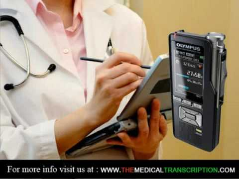 Medical Transcription Services in Rochester upon Medway