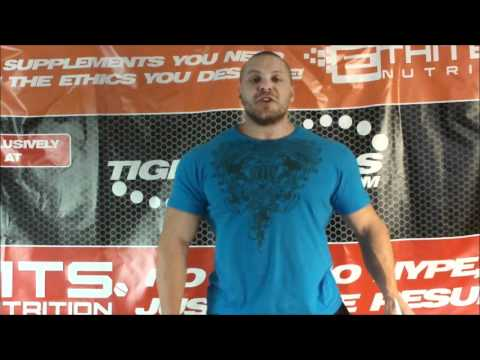 ProSupps Mr. Hyde Review   Pre Workout Reviews