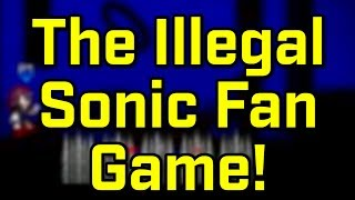 ILLEGAL SONIC FAN GAME! - Virus Investigations 3