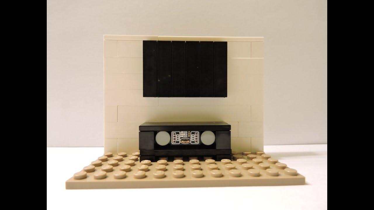 how to make a tv set