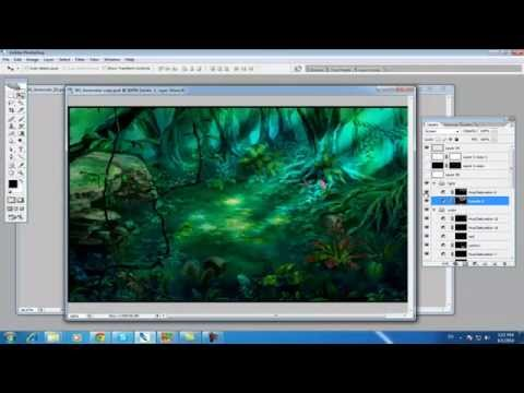 Đào tạo Thiết Kế Đồ Hoạ Chuyên Nghiệp Game 2D và 3D.