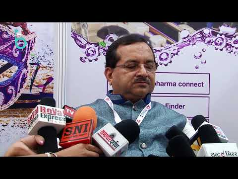 Pharma Exhibition In Mumbai 2017