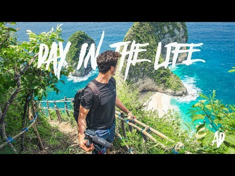 Travel Filmmaking (Day In The Life)