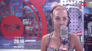 РадиоАктивное шоу - РАШ. Тема: Я беременна от другого.