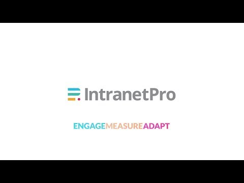 Meet IntranetPro