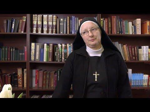 «Роздирайте своє серце, а не одяг» – духовні вправи з сестрою Павлою Бобер MSF