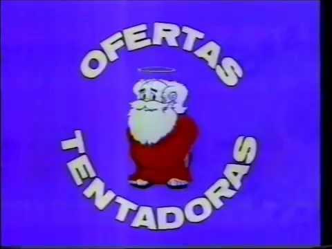 Intervalo Rede Manchete - Cabare do Barata - 18071990 (1213)