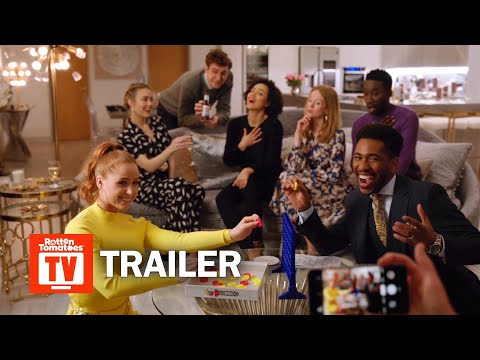Four Weddings and a Funeral Season 1 Trailer | Rotten Tomatoes TV