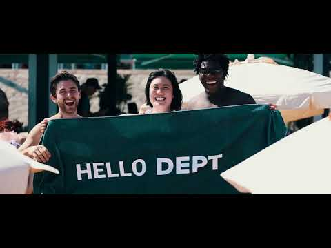 factor-a  Hello Dept Tour Barcelona
