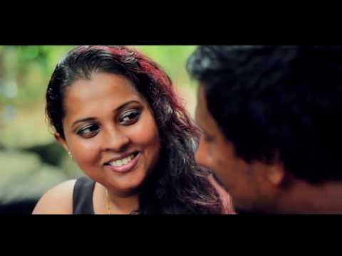 Pabodha & Udaya Pre Shoot ( STUDIO CS - Shiran bandara )