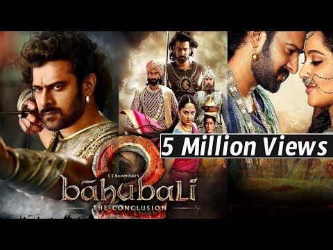 Baahubali 2 Story leaked   bahubali 2 the...