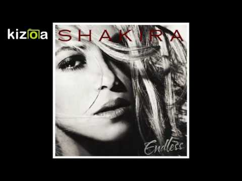 10 ~ Shakira Bamboo (Hips Don't Lie) Ft. Wyclef Jean (Audio)