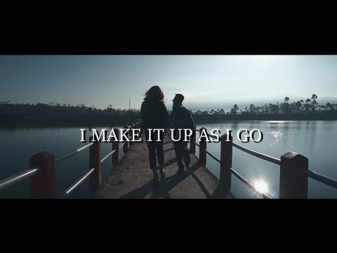 Cinematography Lyric Video (Make It Up As I Go - Mike Shinoda Ft. K Flay)