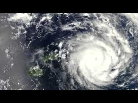 Powerful Cyclone Rips Through Tonga Islands   January 12, 2014 MUST SEE