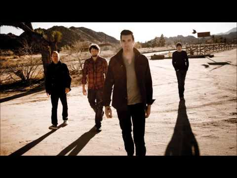 Theory of a Deadman - Say I'm Sorry