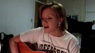 Complicated- Carolyn Dawn Johnson: Cover