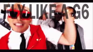 Dj Basler - Fly Like A G6 (Loffciamcore Remix)