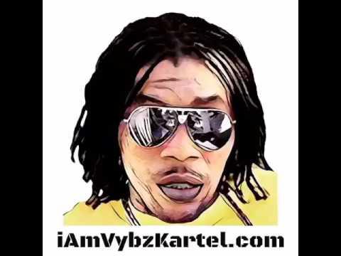 www.iAmVybzKartel.com #VybzKartel