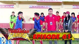 Nusantara FC Lemah Tak Berdaya Melawan Tim Inggris - Tendangan Garuda Eps 61 - Stafaband