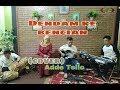 DENDAM KEBENCIAN - adde tello (cover)