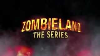 Зомбилэнд / Zombieland / США / 2013 / ужасы, комедия, сериал / трейлер