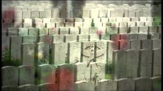 2011 Remembrance Sunday Ceremony at the Cenotaph - Part 1 of 3