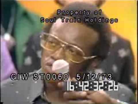 Bob womack 1973 across 110th street soul train