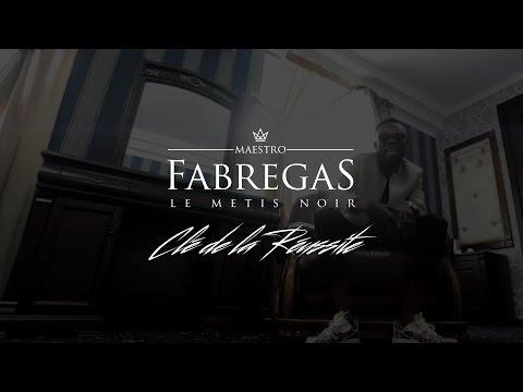 Fabregas Le Métis Noir - Clé De La Réussiste
