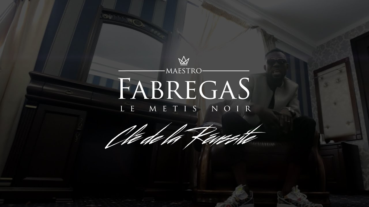 fabregas le metis noir i love you