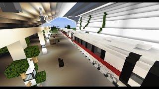 La ville moderne, déco de la gare (78)