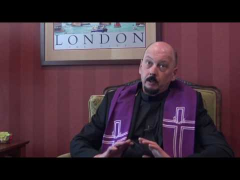 Rev. Michael Schroeder - EXORCIST