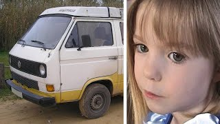 video: Madeleine McCann: Where would a suspect be tried?