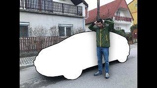 Milyen autót vegyek? 2. rész - Az épeszű döntés