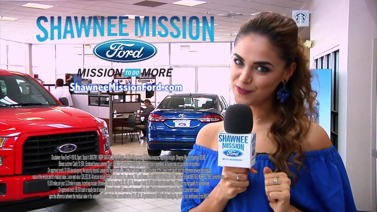 Shawnee Mission Ford >> Shawnee Mission Ford Top New Car Release Date