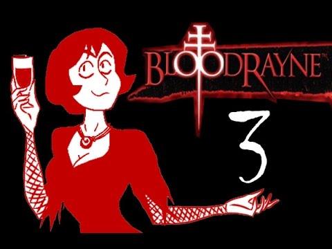 Bloodrayne. 3 - Большая мамочка
