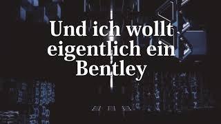 Cro -  Unendlichkeit (Official Video)(Songverhörer)