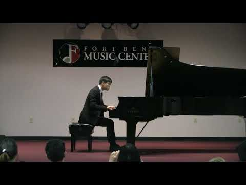 Star Ni - Rondo Capriccioso Op.14 - Mendelssohn