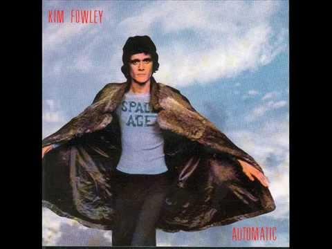 Kim Fowley - Film Maker