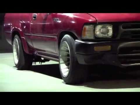 Toyota pickup hellaflush fatlace illiest youtube sciox Choice Image