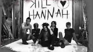 Kill Hannah- Scream