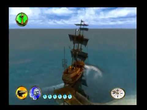 Pirates : The Legend of Black Kat  - # 07