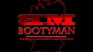Kitty Kat - Endgeil (Bootyman Bootleg Edit)