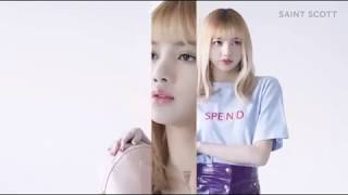 Blackpink Lisa Commercials And Photo Shoot Compilation Pt.1