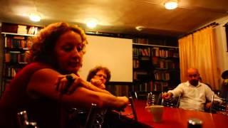 Киноклуб 25 июня 2013 г - Алексей Балабанов «Я тоже хочу» 004