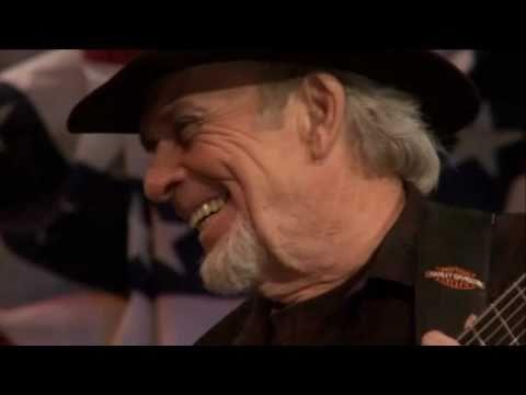 Sing Me Back Home.Merle Haggard
