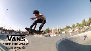 Santiago, Chile | PROPELLER - A Vans Skateboarding Tour | VANS