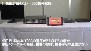 デジタルビデオアナライザ GF-100 ご活用ガイド.