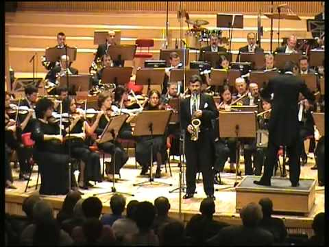 Kerkezos-Debussy (part I.)-Bucharest Radio Symphony
