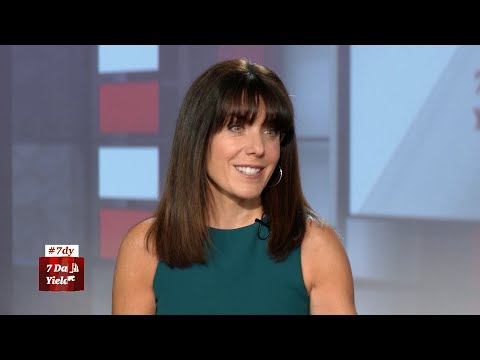 Saving for retirement with Today Show's Jean Chatzky