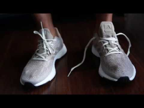 69aeb3d6e adidas PureBOOST DPR Running Shoe (Dope or Nope) - YouTube